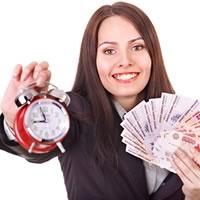 Справка для банка по форме 2 НДФЛ, в которой отражены доходы физ.